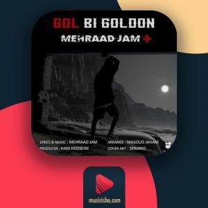 اهنگ مهراد جم گل بی گلدون | دانلود آهنگ مهراد جم گل بی گلدون + متن و ویدیو
