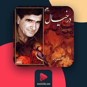 محمدرضا شجریان – چهار مضراب نغمه