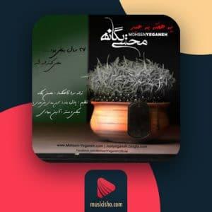محسن یگانه – یه هفته به عید