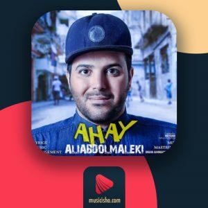 علی عبدالمالکی – آهای