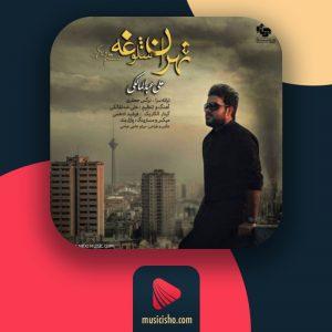 علی عبدالمالکی – تهران شلوغه