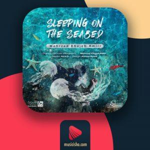 مهرزاد خواجه امیری Sleeping On The Seabed : دانلود اهنگ جدید مهرزاد خواجه امیری Sleeping On The Seabed + متن کامل