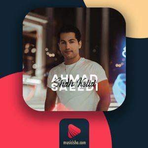 احمد سعیدی – شاه کلید