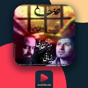 حامد زمانی یکی میگه با یه فریاد | دانلود آهنگ ولادت امام رضا حامد زمانی + متن کامل