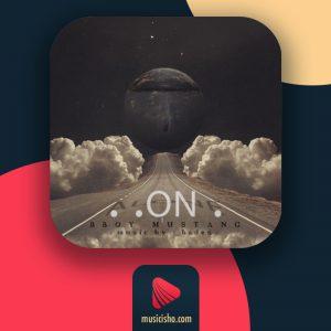 موستانگ تنها : دانلود اهنگ جدید موستانگ تنها + متن کامل