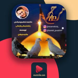 رضا سلیمانی فارسانی – مرحم دل