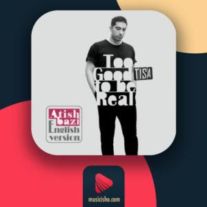 تیسا Too Good To Be Real : دانلود اهنگ جدید تیسا Too Good To Be Real + متن کامل