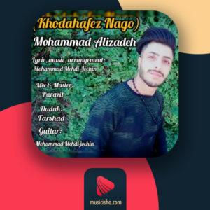 محمد علیزاده – خـــــداحافظ نگــو