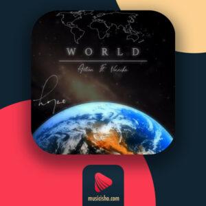 عرفان اکشن دنیا ❤️ دانلود اهنگ جدید عرفان اکشن دنیا + متن کامل