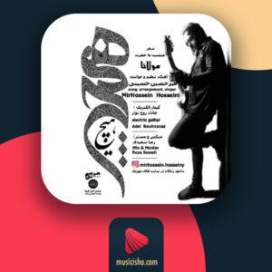 میر حسین حسینی هیچ ❤️ دانلود اهنگ جدید میر حسین حسینی هیچ + متن کامل