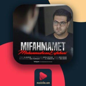 محمدرضا اصفهانی میفهممت ❤️ دانلود اهنگ جدید محمدرضا اصفهانی میفهممت + متن کامل